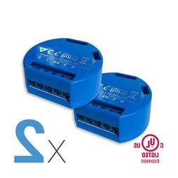 SHELLY 1 - UL Relay Switch Wireless WiFi Home Automation