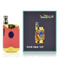 100% Original Kangvape TH-420 II Box Starter² Kit 650mAh Ba