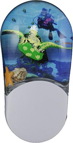 11732 aqualites changing night light