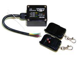 12V 2CH Wireless RF Remote Control Switch Transmitter Receiv