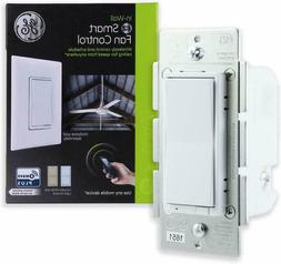 GE Z-Wave Plus In-Wall Smart Fan Control Use with Z-wave hub