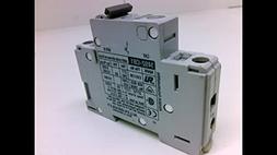 Allen-Bradley 1492-CB1-G050 Circuit Breaker 5amps