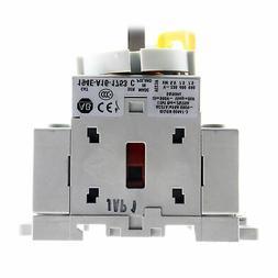 Allen Bradley 194E-A16-1753 Ser. C Motor Control Disconnect