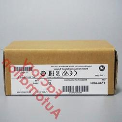 2017 *FACTORY SEAL*Allen-Bradley POINT I/O DeviceNet Network