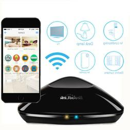 2018 Version Broadlink RM Pro RM03, Smart Home Automation WI