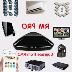 Home Broadlink EU plug WIFI+IR+RF Version RM Pro RM03 Smart