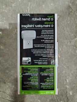 Jasco 28172 Smart Switch - Z Wave Plus