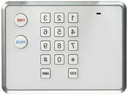 2gig PAD1  2gig Wireless Keypad ETL Listed
