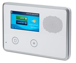 2GIG-CP21-345 GoControl Home Security Automation System v1.1