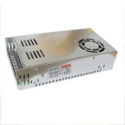 JOYLIT 12V 30A 360W LED Switching Power Supply Transformer 1