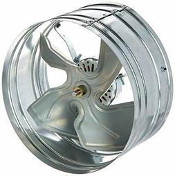 Broan 353 Gable Mount 120-Volt Powered Attic Ventilator, 102