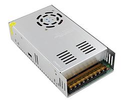 12V 40A 500W Switching Power Supply Driver for CCTV camera L