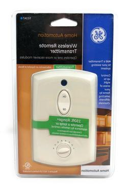 GE 51147 Home Automation Wireless Remote Transmitters Contro