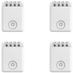 5x mcb1 home automation modules smart switch