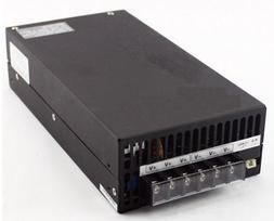 60VDC/10A Switching CNC Power Supply