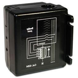 Leviton 6284 DHC Multi-Phase Blocking Coupler, 200-Amp Max,