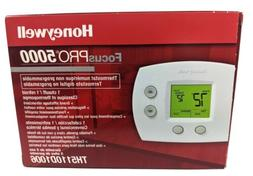 Honeywell 661180 Honeywell Non-Programmable T-Stat