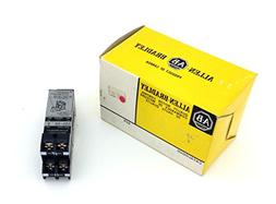 Allen Bradley 595-AB Heavy Duty Auxiliary Contact 1NO 1NC