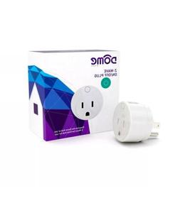 Dome Home Automation Z-Wave Smart Electronic Rat, Rodent & M