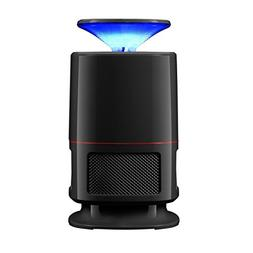 Electric USB LED Mosquito Killer Optical Media Fly Bug Zappe
