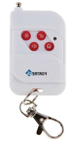 Fortress Security Store  Remote Key Fob for S02 Alarm Home S
