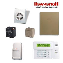 Honeywell Ademco Vista 20p With 6160 Keypad Version: 9.12 Al