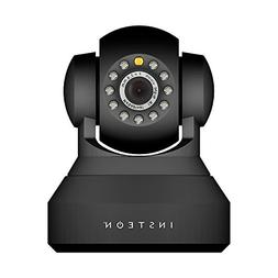 Insteon 75790 Wireless IP Security Camera with Night Vision,