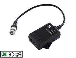OdiySurveil HD UTP Balun Active Video Receiver for CCTV DVR