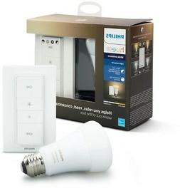 Philips - Hue Light Recipe Kit - Adjustable White