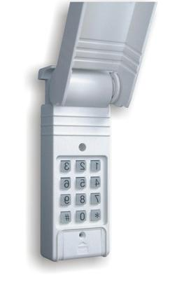 Skylink 318K Wireless Keyless Entry Garage Door Opener Acces