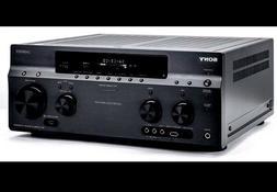 Sony STR-DA5800ES 9.2 Channel 4K AV Receiver with Automation