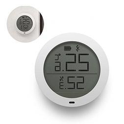 Umiwe Temperature and Humidity Meter, Bluetooth Temperature