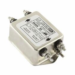Uxcell AC 115/250V 20A CW4L2-20A-S Noise Suppressor Power EM