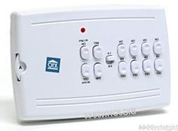 X10 MC10A 8 Unit Plug in Mini Controller  Factory Fresh