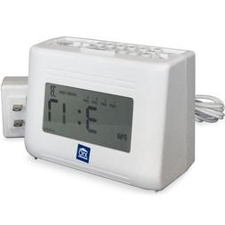 X10 MT13A 64-Event LCD Mini Timer