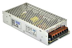 XINCOL AC110V/220V to DC12V 10A 120W Switched Mode Switching