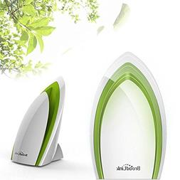 SMTHOME A1,E-air,wifi Air Quatily Detector Intelligent Purif