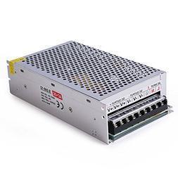240W AC 110/220V to DC 12V 20A Universal Volt Transformer Sw