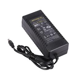 COOLM 144W AC/DC Adapter,100-240V AC to DC 48V 3A Power Supp
