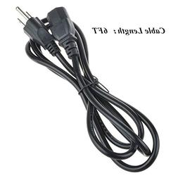 SLLEA AC in Power Cord Outlet Socket Plug Cable Lead for Con