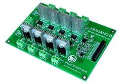 8 Channel Digital Ac Programmable Light Dimmer Module Contro