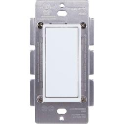 Honeywell Add-On In-Wall Paddle Switch only for Honeywell Z-