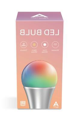 AEON LABS  - RGBW Light Bulb ZW098, Z-Wave Plus Home Automat