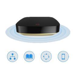 All in One WiFi-IR Remote Control Universal Wifi Smart Switc