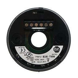 Allen-Bradley 855T-BCBC Surface MountStack Light, 1/2-Inch,