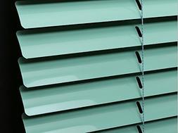 Aluminum Blackout Light Filter Blinds Horizontal Custom-Made