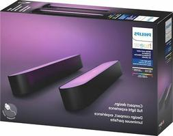 Philips - Hue Play White & Color Ambiance Smart LED Bar Ligh