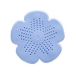 LiPing Anti Clogging Silicone Bathroom Drain Hair Catcher Ba