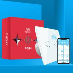 Livolo APP Touch Control Zigbee Switch, Home Automation smar