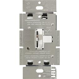 Lutron Ariadni AYLV-600P Single-Pole Preset Dimmer/Switch -